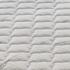 Mattress 800 Pocketed springs and memory 9 Zone High 30cm mod. Relax